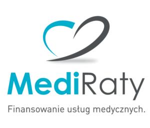 mediraty finansowanie logo v2