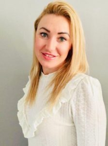 Małgorzata Nowicka - Asystentka stomatologiczna