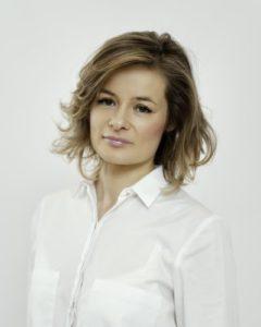 Magdalena Świeczyńska - manager kliniki