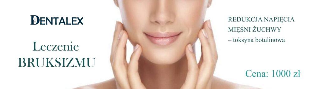 bruksizm-leczenie-Dentalex